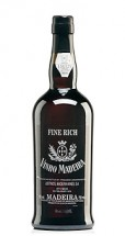 Madeira Justino Henriques, Filhos Lda. Fine Rich 3 Years Old
