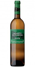 Albarino do Ferreiro 2015
