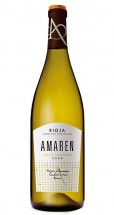 Amaren Blanco Barrel Fermented 2014