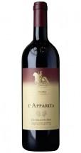 Magnum (1,5 L) Castello di Ama L'Apparita Toscana 2007