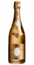 Champagne Louis Roederer Cristal Rosé Brut 2009