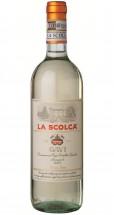 La Scolca Etichetta Bianca Gavi 2015