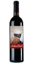 """Madonna del Diavolo Toscana Rosso """"Edizione di Dolly Buster"""" 2012"""