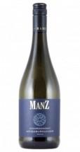 Manz Chardonnay & Weissburgunder 2015