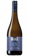 Manz Chardonnay & Weissburgunder 2016