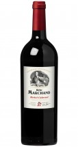 Riche Marchand Merlot-Cabernet Grande Reserve 2015