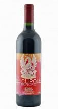 Magnum (1,5 L) Tenuta di Trinoro Le Cupole Rosso Toscana IGT 2014