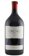 Doppelmagnum (3,0 L) Tenuta Sette Ponti Oreno Toscana IGT 2014