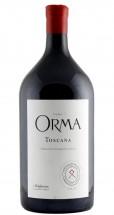 Doppelmagnum (3,0 L) Tenuta Sette Ponti Orma Toscana IGT 2013