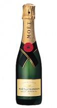 (0,375 L) Champagne Moët & Chandon Brut Impérial
