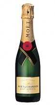 (0,375 L) Champagne Moët & Chandon Brut Imperial