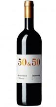 Avignonesi - Campannelle 50&50 Merlot Sangiovese 2011