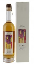 Berta Grappa Elisi Invecchiata, 500 ml in 1er GK