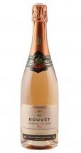 5+1 Fl. Bouvet-Ladubay Crémant de Loire Brut Rosé