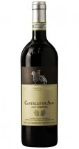 Castello di Ama San Lorenzo Chianti Classico Gran Selezione DOCG 2013