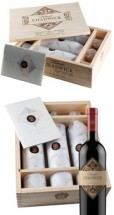 Vinedo Chadwick Collector´s Edition Case 2010 - 2012 - 2014 (3x75cl)