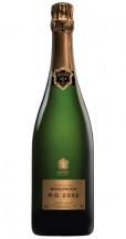 Champagne Bollinger R.D. 2002 Extra Brut