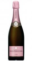 Champagne Louis Roederer Brut Rose 2011