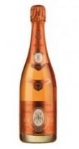Champagne Louis Roederer Cristal Rose Brut 2007