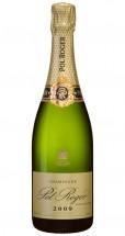 Champagne Pol Roger Blanc de Blancs Brut Vintage 2009 im Etui
