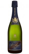 Champagne Pol Roger Sir Winston Churchill 2004 im Etui