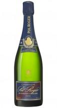 Champagne Pol Roger Sir Winston Churchill 2006 im Etui