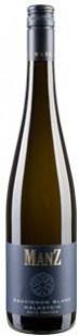 Manz Sauvignon Blanc Kalkstein trocken 2014