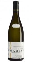 Domaine Alain Geoffroy Chablis Vieilles Vignes 2017