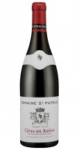 Domaine Saint Patrice Côtes du Rhône Vieilles Vignes 2016