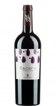 Ercavio Tempranillo Roble 2014
