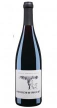 Friedrich Becker Pinot Noir Herrenwingert trocken 2013