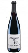 Friedrich Becker Pinot Noir Herrenwingert trocken 2014