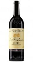 6 Fl. La Rioja Alta La Fundacion Reserva 2013