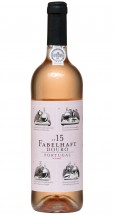 Niepoort Fabelhaft Rose 2015