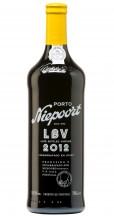 Niepoort LBV 2012