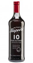Niepoort Tawny Port 10 Years Old in GP