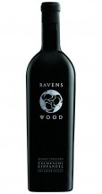 Ravenswood Single Vineyard Teldeschi Zinfandel 2013