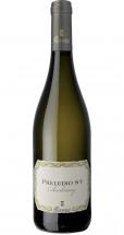 Rivera Preludio N° 1 Chardonnay Castel del Monte DOC 2014