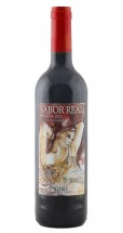 Sabor Real Reserva Viñas Centenarias 2011