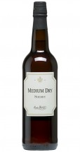 Sherry Emilio M. Hidalgo Medium Dry
