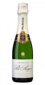 (0,375 L) Champagne Pol Roger Brut Réserve