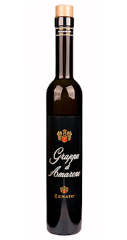 Zenato Grappa di Amarone, 500 ml.