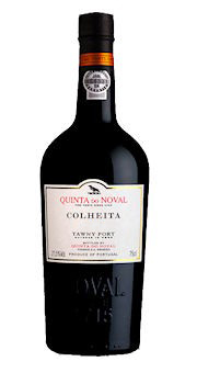 Quinta do Noval Colheita Port 1937