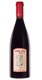 Dominio de Tares Tares P3 2006