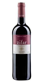 Zifar Crianza 2008