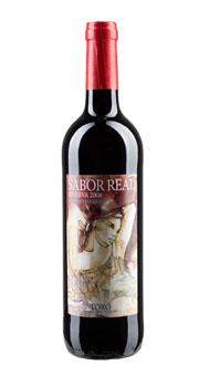 Sabor Real Reserva Vinas Centenarias 2009