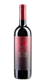 La Rumba Roble 2011 - Exklusiv für VELVET-Leser