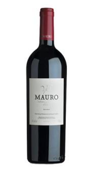 Mauro Vendimia Seleccionada 2009