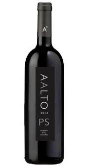 Doppelmagnum (3,0 L) Aalto PS 2014 in 1er OHK