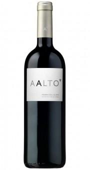Jeroboam (5,0 L) Aalto 2015  in 1er OHK